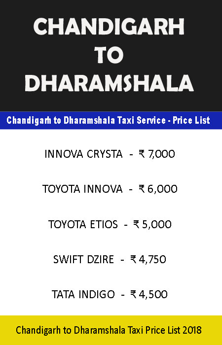 Innova taxi in Chandigarh