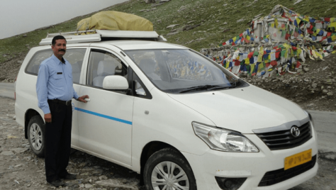 chandigarh shimla taxi service contact
