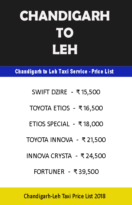 chandigarh to leh taxi price list.jpg