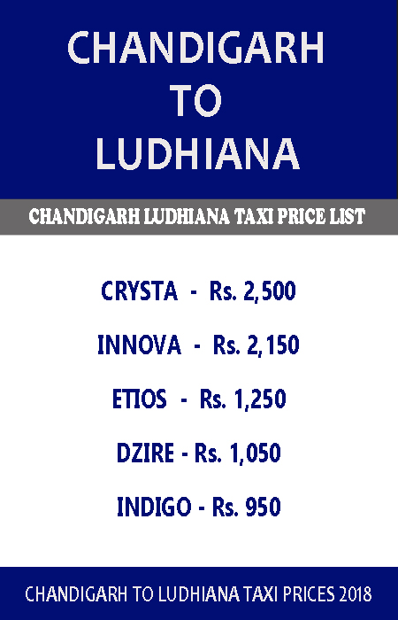 chandigarh to ludhiana taxi price list.jpg
