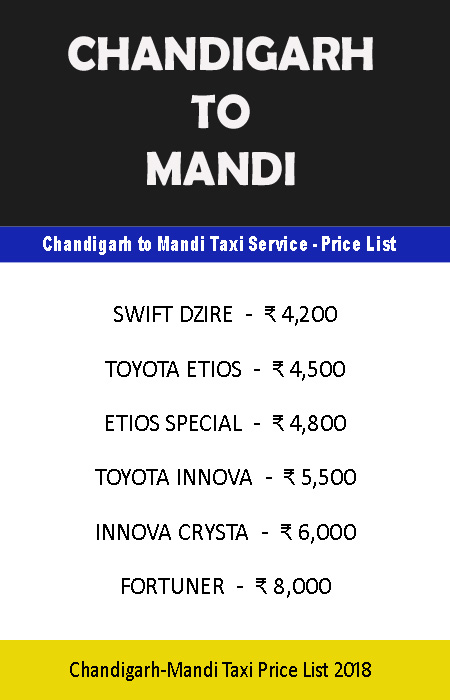 chandigarh to mandi taxi price list.jpg