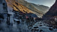 chandigarh to manikaran sahib taxi service etios innova crysta tours travels