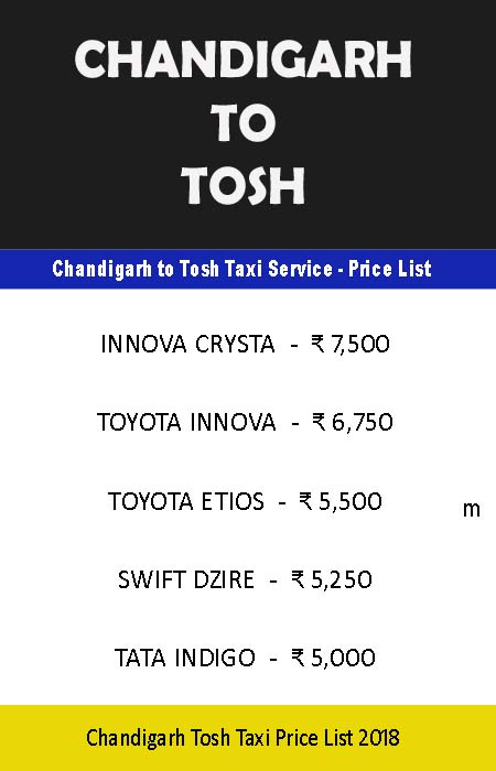 chandigarh to tosh taxi price list.jpg