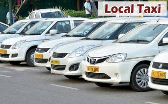 local taxi service in chandigarh