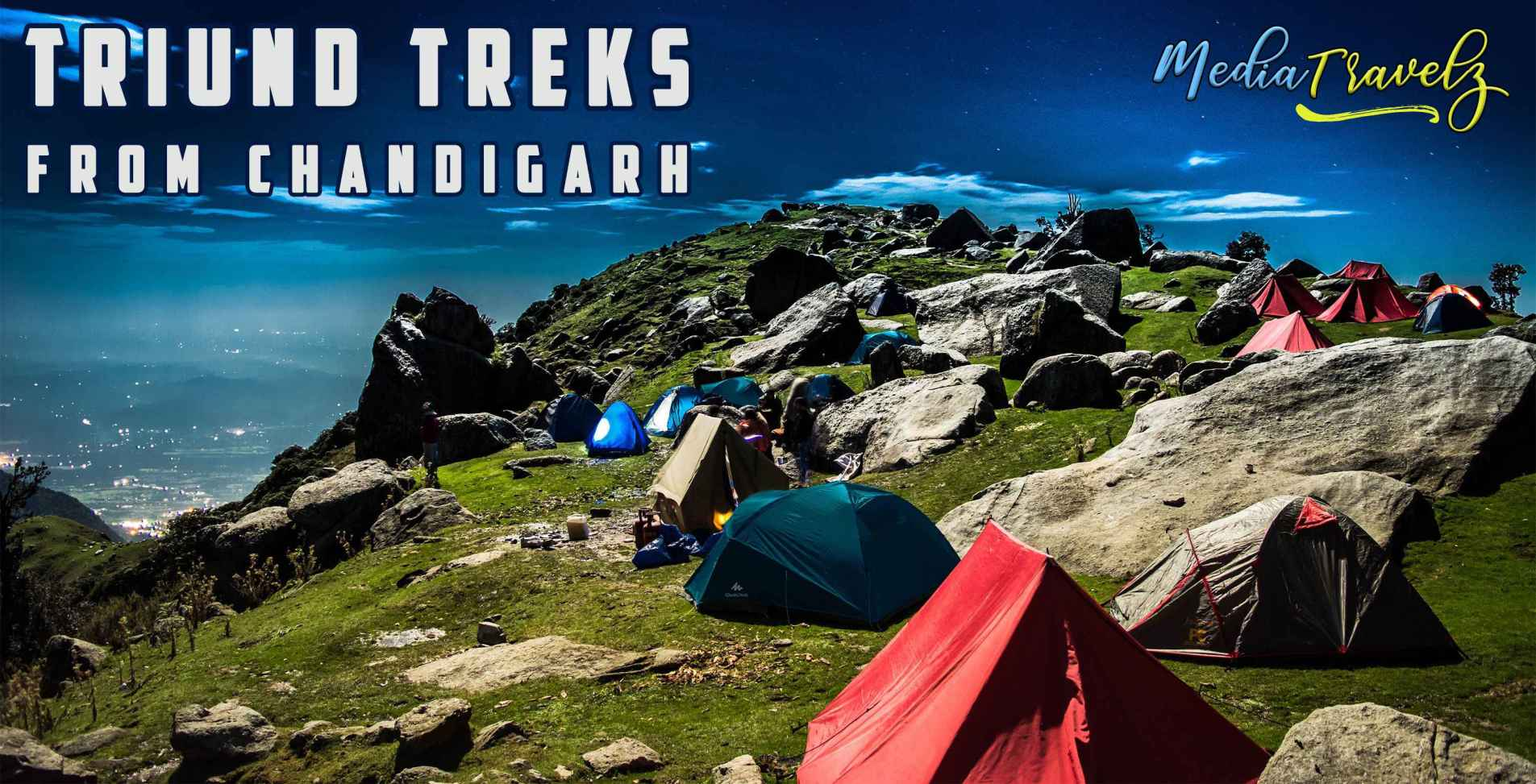 triund trek mcleodganj dharamshala contact