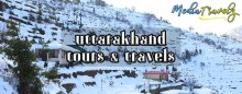 taxi service in chandigarh to mussoorie haridwar rishikesh tours travels mohali