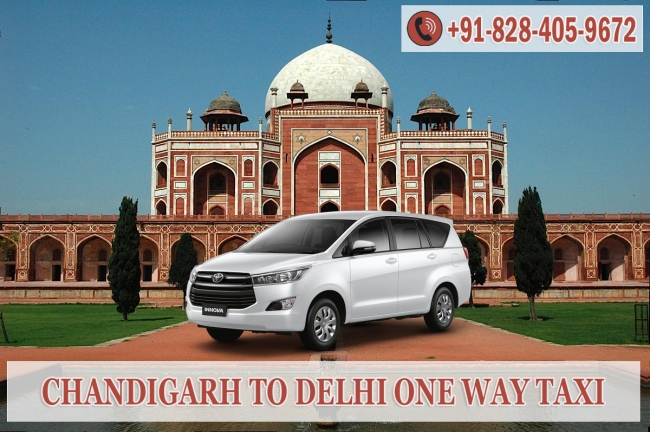 chandigarh to delhi one way taxi.jpg