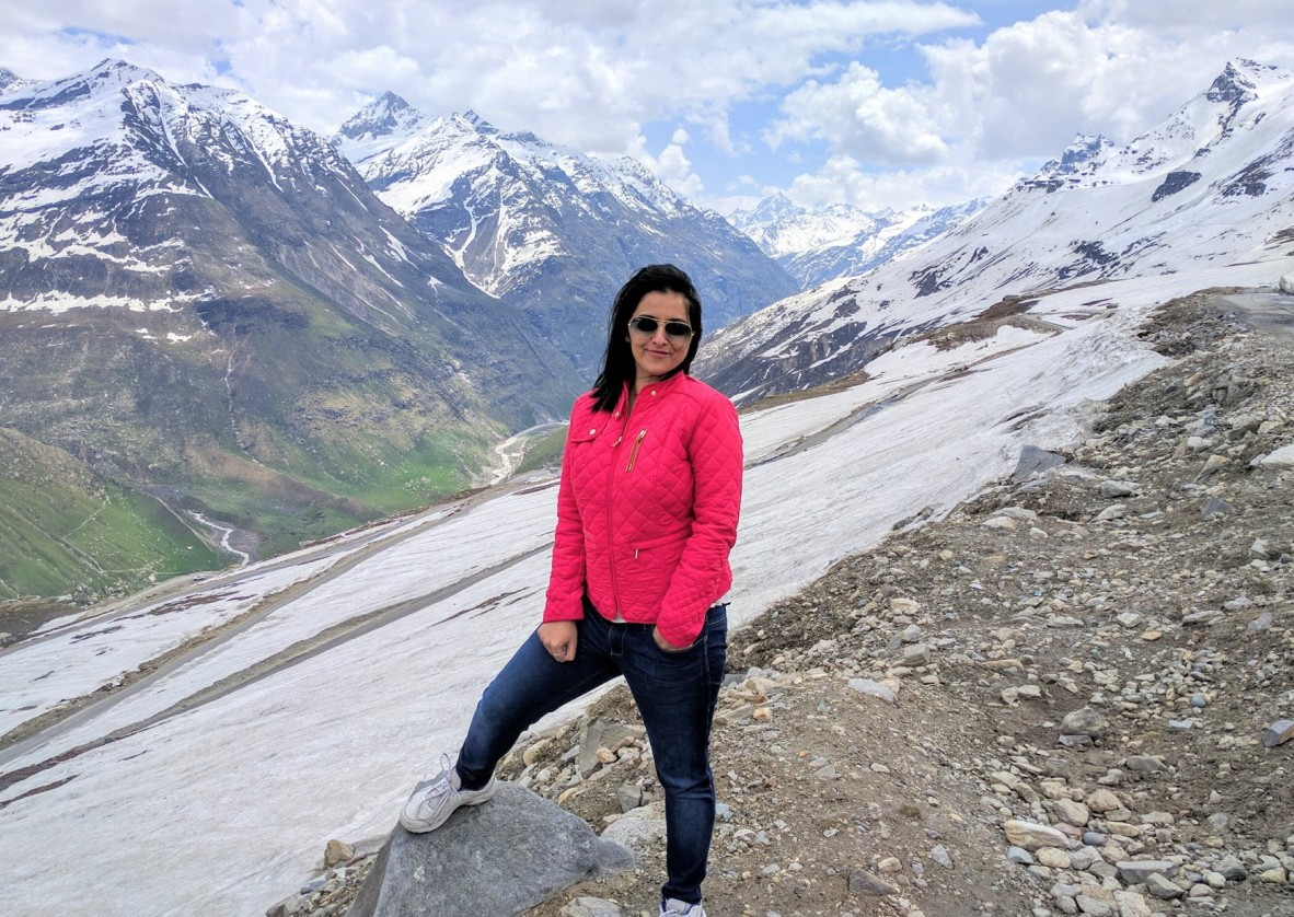 manali adventure trip for family