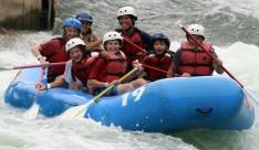 river rafting in manali adventure trip