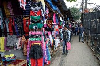 tibetan market kasauli adventure trip