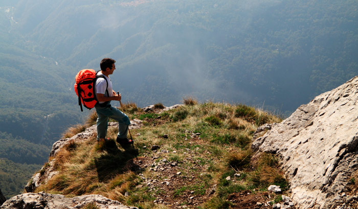 trekking in manali adventure trip