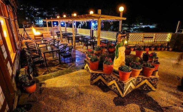 whispering valley resort 3 star