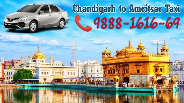 amritsar local taxi service