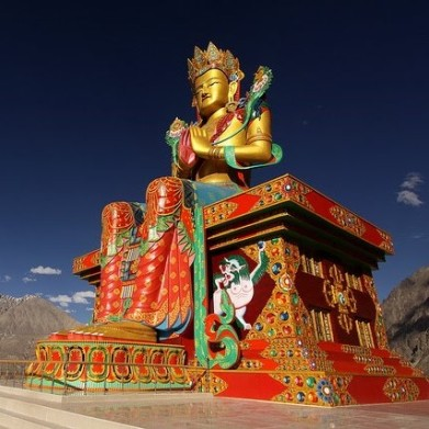 chandigarh to leh holiday package
