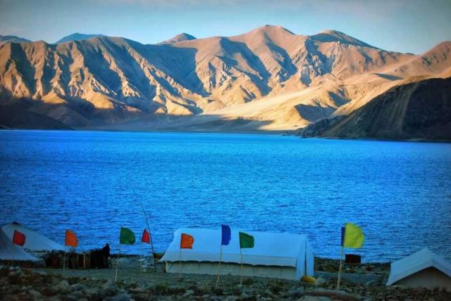ladakh honeymoon packages