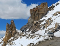 leh holiday package providers in chandigarh