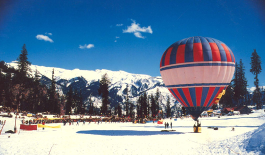 manali tours and travel