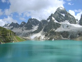 srinagar holiday packages from chandigarh