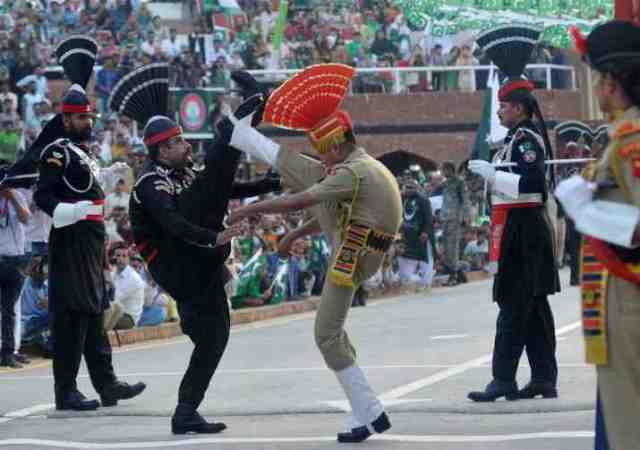 taxi service for wagah border