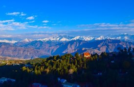 himachal taxi package for dalhousie