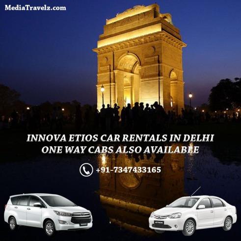 indira gandhi international airport taxi service