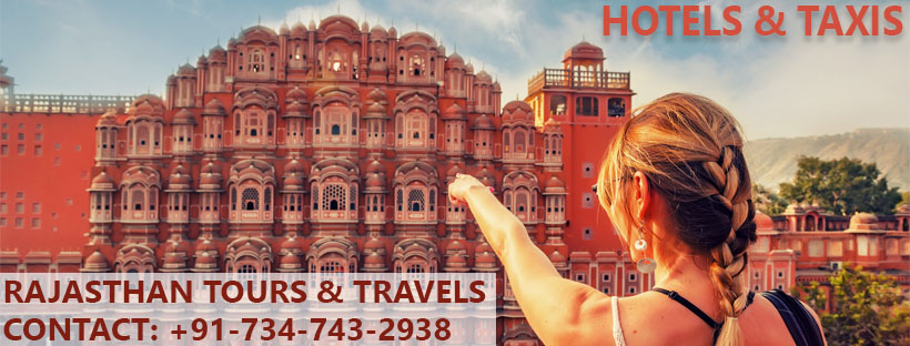 rajasthan tour packages in chandigarh delhi taxi hotel online booking