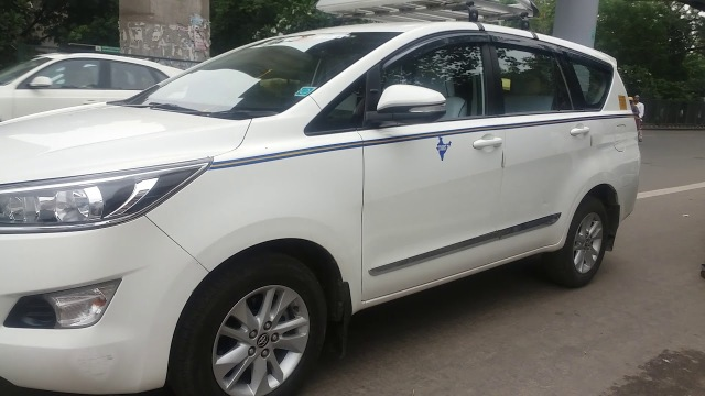 one way taxi chandigarh to delhi airport one way innova etios fortuner pick drop