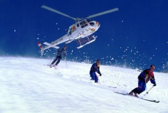 himachal tour package solang valley skiing