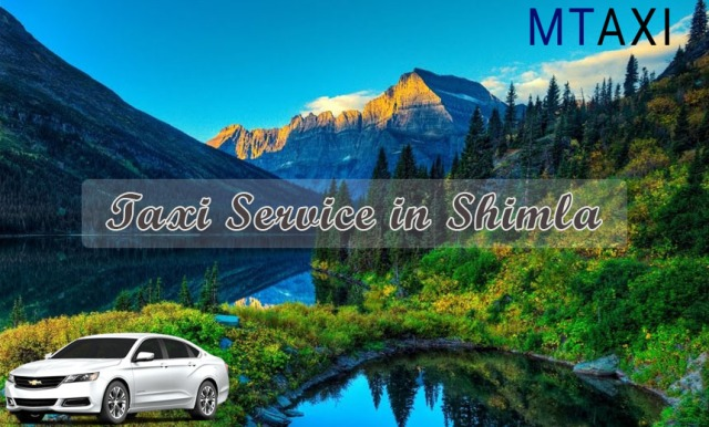 one way taxi shimla to chandigarh