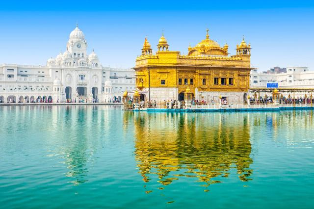 himachal taxi tour package amritsar
