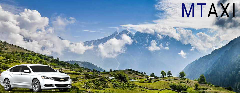 chandigarh to shimla taxi online booking