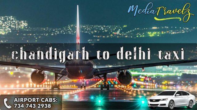 book chandigarh delhi taxi one way innova etios