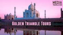golde triangle tour package india delhi agra jaipur