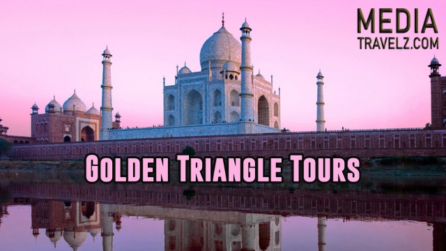golden triangle tours india delhi jaipur agra travel online booking