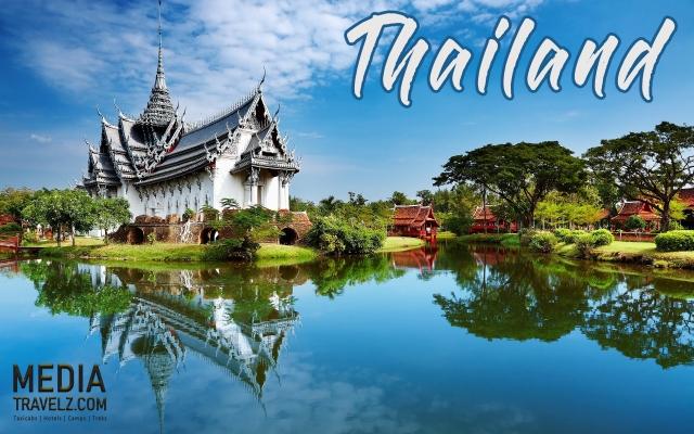 thailand holidays international tour packages in chandigarh delhi