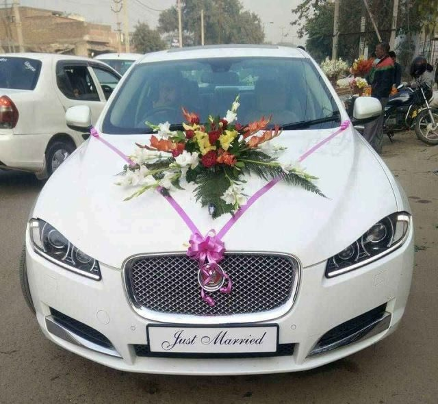 luxury cars on rent in ludhiana like jaguar audi bmw mercedes for wedding nights birthday celebrations in chandigarh mohali panchkula