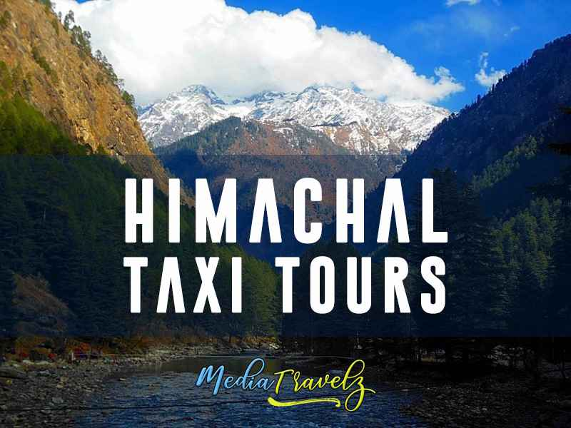 hire taxi from chandigarh to shimla manali tour packages with hotel