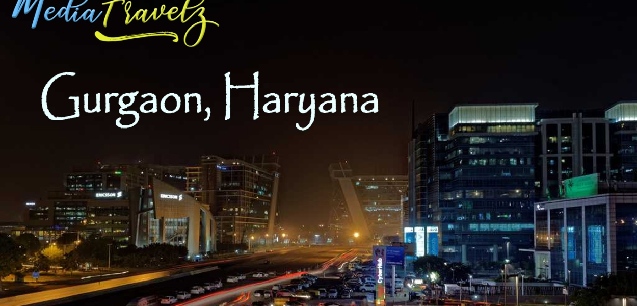 hire taxi in gurgaon