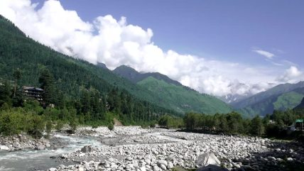 chandigarh to rohtang pass manali taxi service